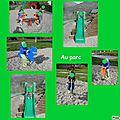 Ludothèque et jeu au parc