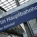 (M) BVG/SBahn BERLIN