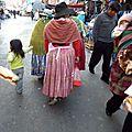 Barrio 14 de Setiembre - La Paz 10
