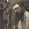 Exhibition at Kunsthaus Zurich presents <b>Henri</b> <b>Matisse</b> as sculptor