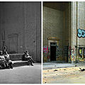 Une ville...avant et après : Detroit (1)