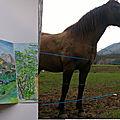 Atelier de la grange : peinture et dessin