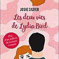 Josie Silver