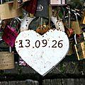 Cadenas, coeur Pont des arts_4241