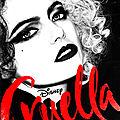 [Ciné] <b>Bande</b> annonce Cruella