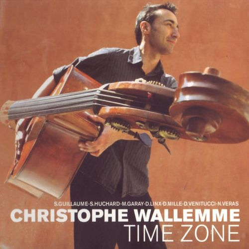Christophe Wallemme - 2004 - Time Zone (Nocturne)