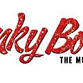 Tony Awards 2013 - Best <b>Musical</b> (2/4): Kinky Boots