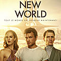 <b>Pilotes</b> en série – Brave new World
