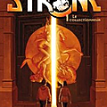 <b>Strom</b>, tome 1 : le collectionneur