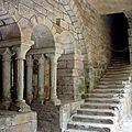 Le prieuré saint-michel-de-grandmont