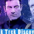 Saison 7 – Épisode27: Star Trek: Discovery vs Star Trek: Picard