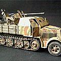 SdKfz 7/2 armé d un canon Flak 37 L98 de 37 mm PICT1333