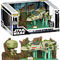 FUNKO POP STAR WARS DAGOBAH