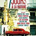 7 jours à la havane : Cuba de haut en bas..