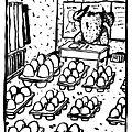 classe d'oeufs
