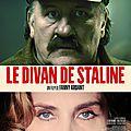 Le divan de Staline ( critique) : Tsar sous hypnose...