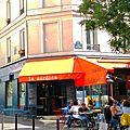 Place Sainte-Marthe (Paris 10e)