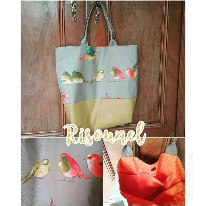 sac oiseaux