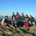 Photo de groupe au sommet, Première d'une longue série