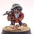 <b>Gnome</b> Thief / Citadel