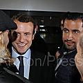 Emmanuel Macron a sauté sur une mine elle s'appelle