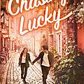 <b>Chasing</b> Lucky de Jenn Bennett