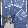 Swao Bonhomme de neige