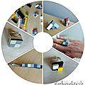 DIY BIJOU LEGO