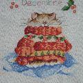 Calendar Cats 12 (décembre)