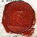 Archives de la vendée : dernières publications des archives militaires de la guerre de vendée