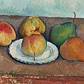 Sotheby's to offer $25 million Paul Cézanne still life in Impressionist & Modern Art Evening Sale