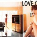 hitomi - LOVE CONCENT 01
