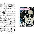 I'm Losing You - <b>John</b> <b>Lennon</b>