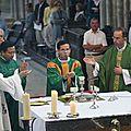 948 - Messe du père Antoine Thai Binh Nguyen