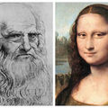 Italian scientists believe leonardo da vinci painted himself as