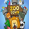 <b>Zoo</b> Town : une simulation immanquable