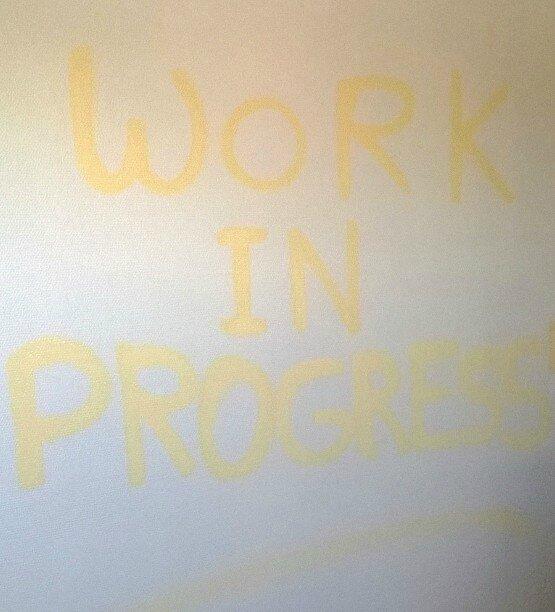 En travaux