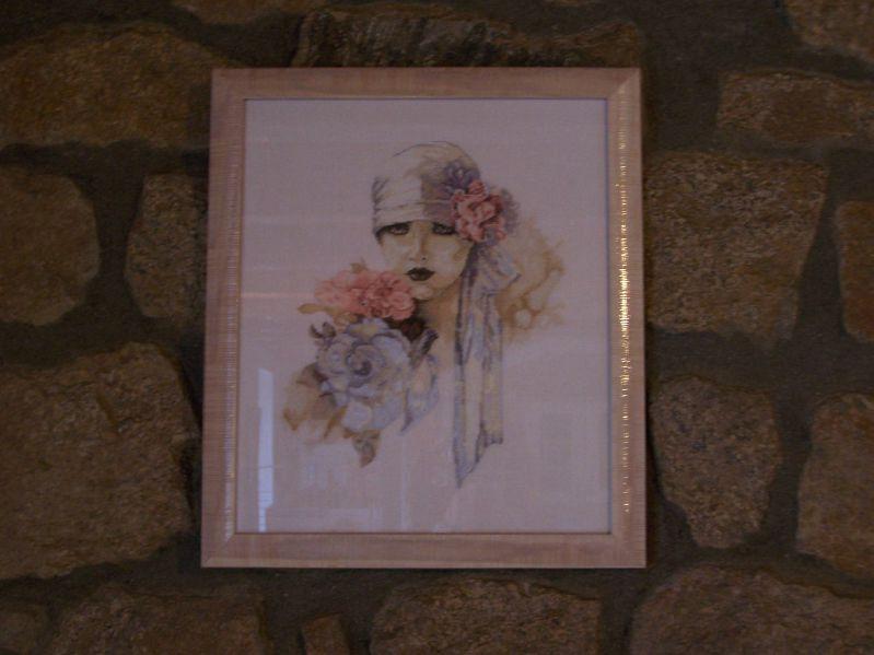the bride-Lanarte