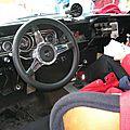 2007-Annecy rallye du Mont Blanc-Shelby 350-2