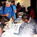 Vernissage Expo Congo 50 au Centre Wallonie-Bruxelles
