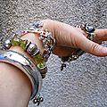 Toxicologie - Interdiction du <b>cadmium</b> dans les bijoux, matières plastiques, baguettes de brasage
