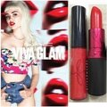 Mac cosmetics lance la deuxième collection viva glam miley cyrus