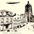 AVESNES-Dupuy De Lome