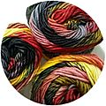 Destockage VIVA Lang Yarns 100% merino