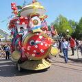Disneyland nous revoilà !