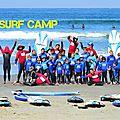 L'union du Surf & de l'Ecotourisme
