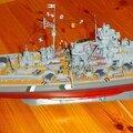 Bismarck 1/350
