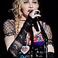Madonna : les débuts d'une star internationale