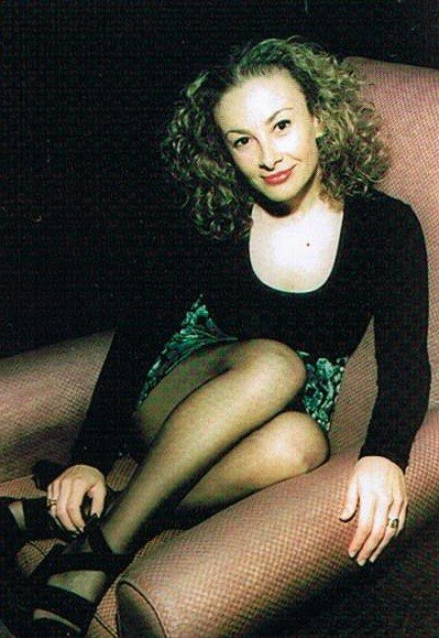 Lisa, fille du Sud, artiste qui fit son tube en Corse...