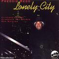 Freddie Redd - 1985 - Lonely City (Uptown)
